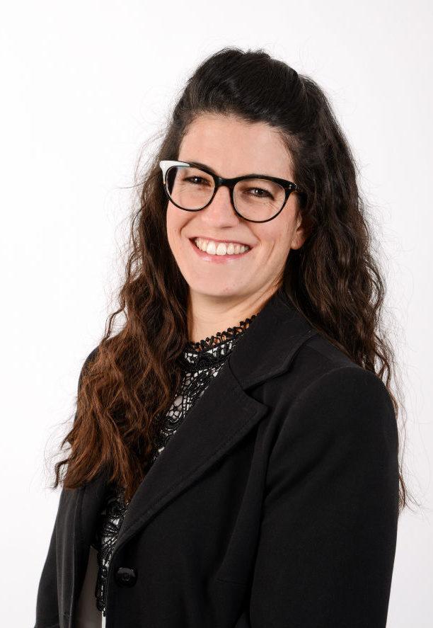 profilo Marina Gottardi